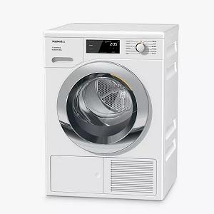 Miele TEF645 WP Heat Pump Tumble Dryer