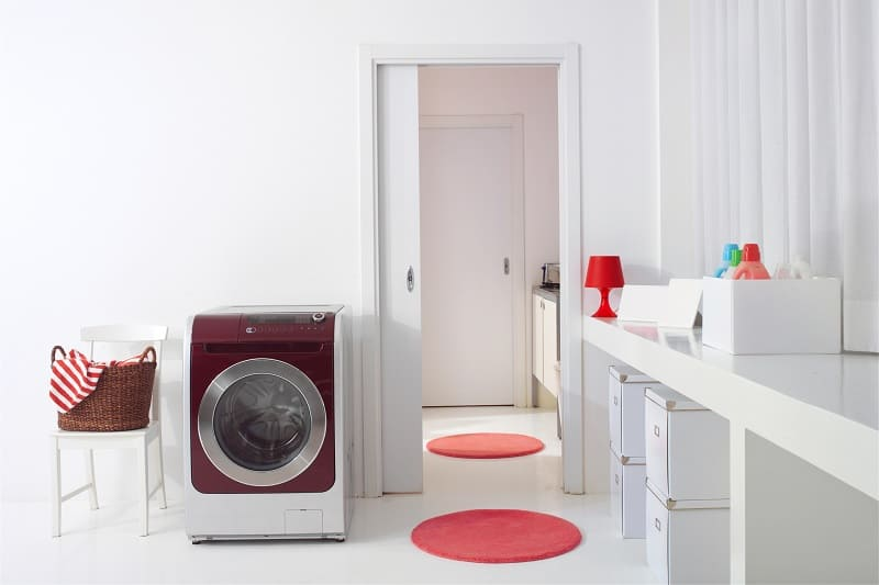 Best Washing Machine (2019 UK) – Top 10 Washing Machines