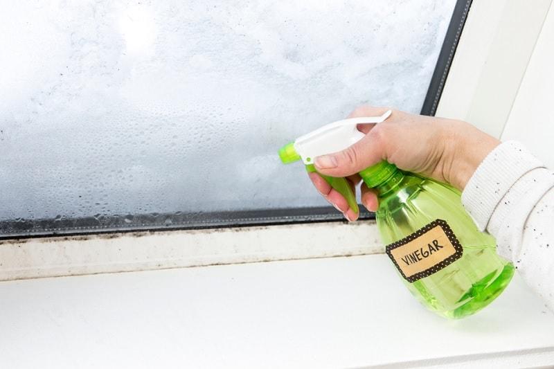 Where to Buy White Vinegar for Cleaning (UK)