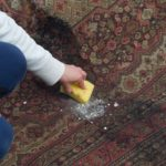 Using Bicarbonate of Soda for Cleaning Carpets