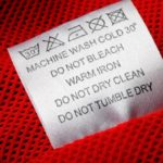 "What Is the ""Do Not Tumble Dry Symbol"" in the UK?"