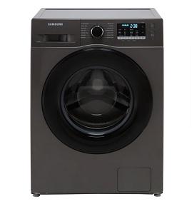Samsung Series 5 ecobubble WW80TA046AX 8Kg Washing Machine