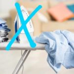 How to Avoid Ironing Shirts