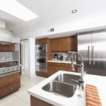 How to Clean Brushed Stainless Steel