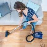 How Often Should You Hoover Your House?