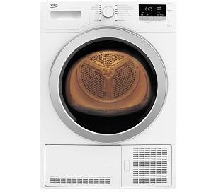 BEKO Pro DCX93150W Condenser Tumble Dryer