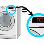What Does F05 Mean on a Hotpoint Washing Machine?