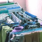 How to Dry Clothes in the Winter
