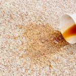 How to Remove Tea Stains From a Carpet