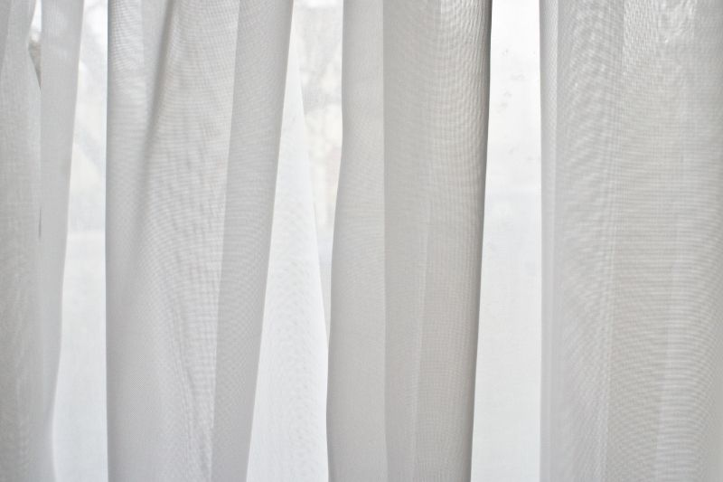 Window Voiles