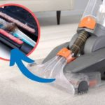 Vax Carpet Cleaner Is Not Picking Up Water - Causes and Solutions
