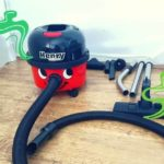 What to Do if Your Henry Hoover Smells