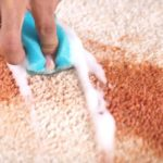 How to Get Foundation Stains Out of Carpet