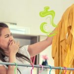 How to Remove the Smell of Sweat from Clothes