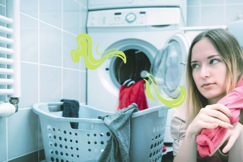 Why Your Tumble Dryer Smells