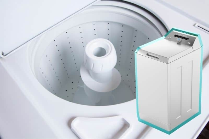 Can You Buy an American Top Loader Washing Machine in the UK