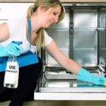 How to Clean a Dishwasher (With UK Products)