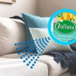 Can You Use Zoflora on a Fabric Sofa?