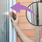 How to Clean Mould Off uPVC Window Frames