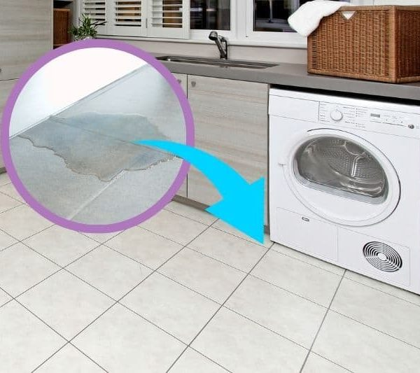 Why Is My Condenser Dryer Leaking Water on the Floor?