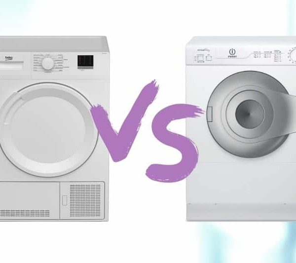 Condenser Dryer vs. Vented – Which Tumble Dryer Type Should You Choose?