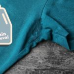How to Get Deodorant Stains Out of a Shirt