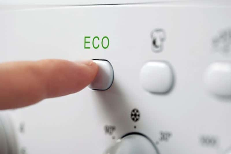 Eco Washing