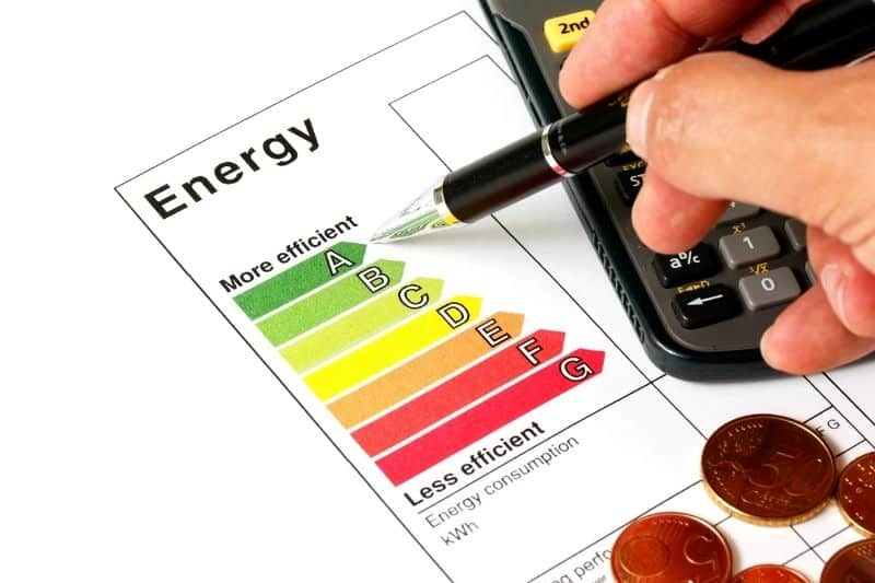 Energy Ratings for Appliances