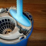 How to Mop Wood Floors