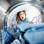 Why Is My Condenser Dryer Leaving Clothes Damp?