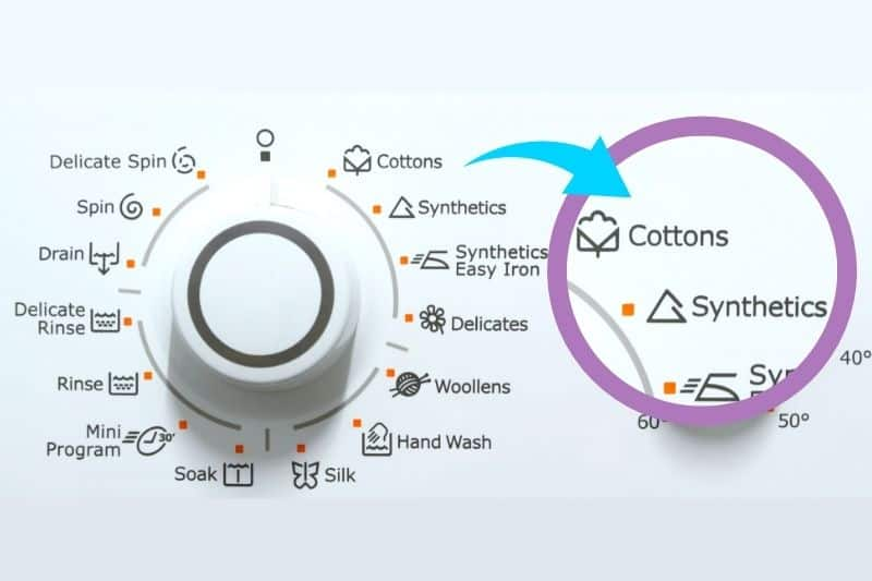 Synthetics and Cottons