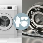 Is it Safe to Use a Washing Machine When the Bearings Have Gone?