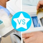 Is Liquid or Powder Detergent Better for Washing Machines?