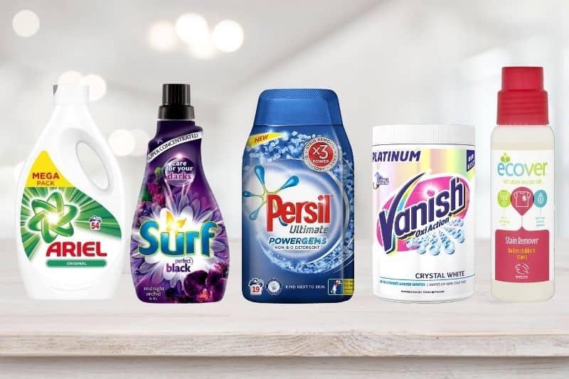 Alternative Products to Vinegar