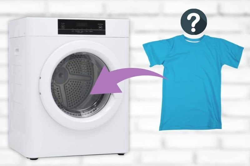 Can You Tumble Dry Shirts
