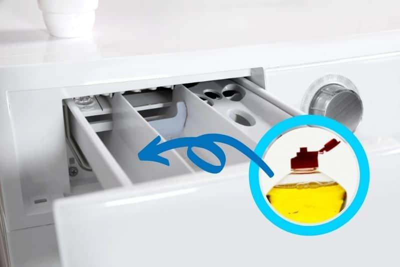 Can You Use Washing Up Liquid in the Washing Machine