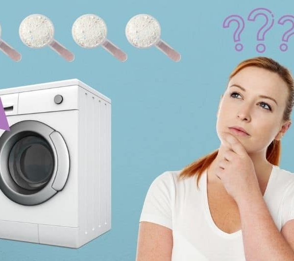 How Much Washing Powder to Use – The Definitive Guide