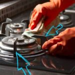 How to Clean Cast Iron Pan Supports