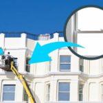 How to Clean Sash Windows