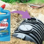 Is Toilet Duck Safe for Septic Tanks?
