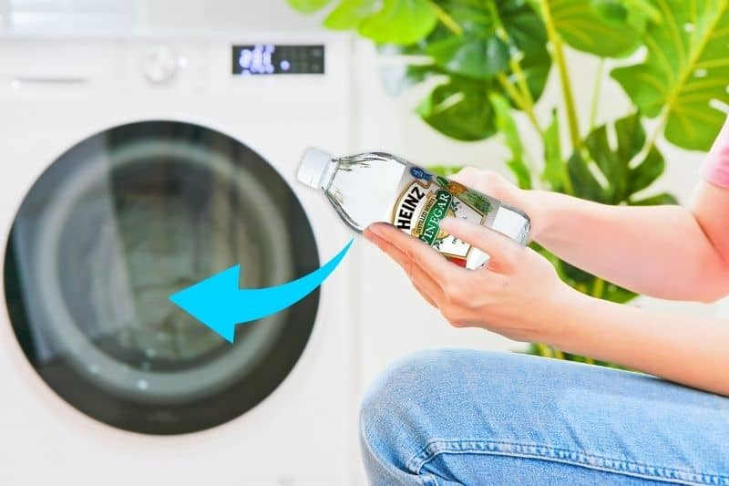 Is it Safe to Use Vinegar in the Washing Machine