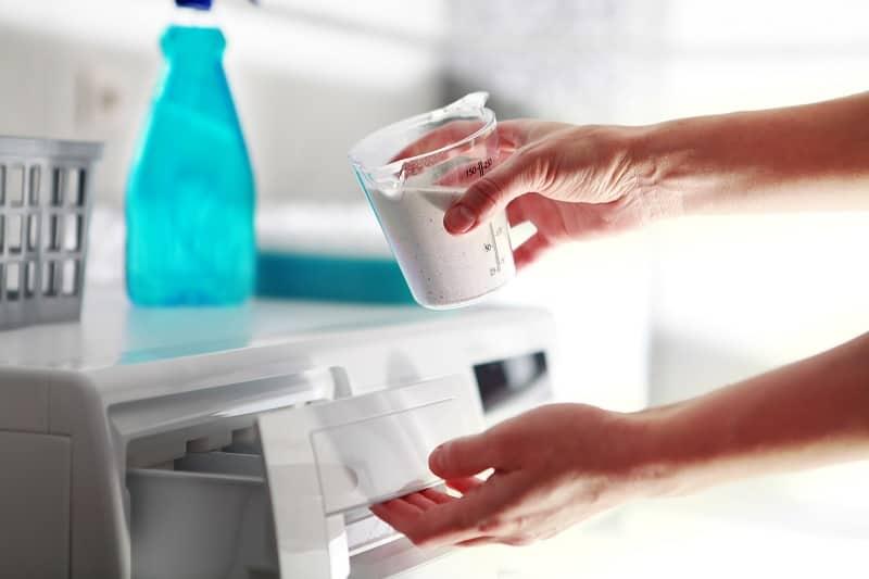 Laudry detergent