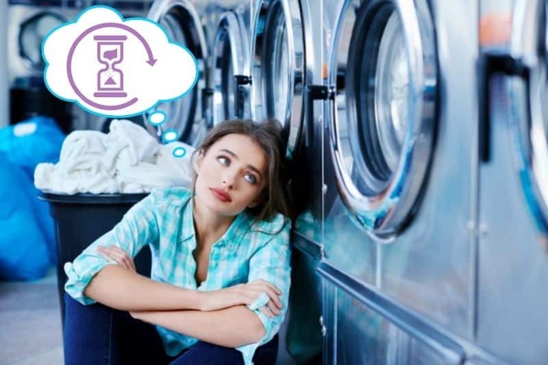 How Long Does a Washing Machine Take to Wash Clothes?