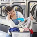 Washing Machine Leaves Gunk on Clothes - Causes and Solutions