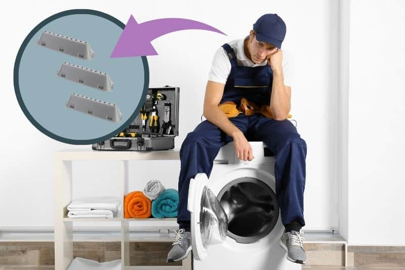 Can You Use a Washing Machine Without a Drum Paddle
