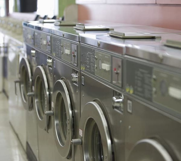 How to Use a Launderette – Complete Guide