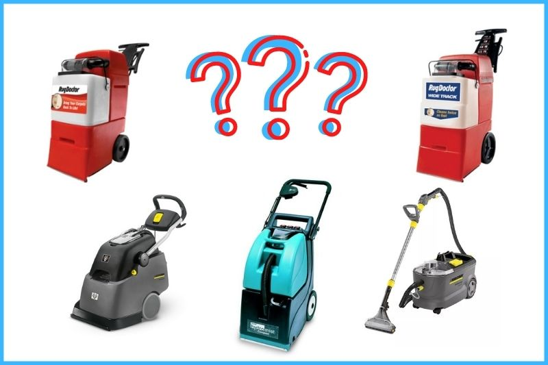 Best Carpet Cleaners to Hire in the UK