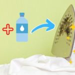 How to Descale a Steam Generator Iron