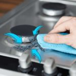 How to Remove Melted Plastic from a Hob