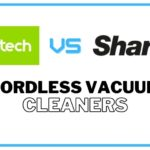Gtech vs. Shark - Who Makes the Best Cordless Vacuum Cleaners?